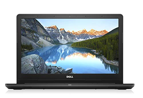 Dell Inspiron 15 3573 15.6 inch Laptop (Intel Celeron Dual Core N4000 / 4GB DDR4 / 1TB HDD / Windows 10 Home SL and MS Office 2016 / Intel UHD 600 Graphics), Black