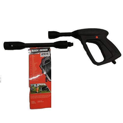 Pistola con prolunga per idropulitrice - 41615 - pw1300td - pw1300tdw - pw1400tdk(plus)