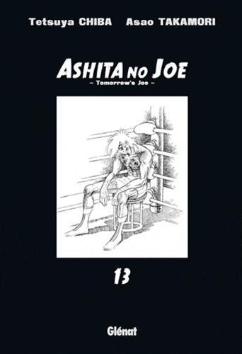 Ashita no Joe Vol.13 par TAKAMORI Asao