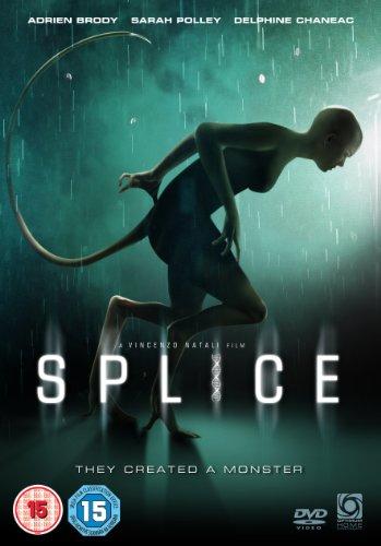 splice-dvd