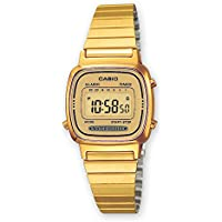 Casio  LA670WEGA-9EF, Reloj de Pulsera para Mujer