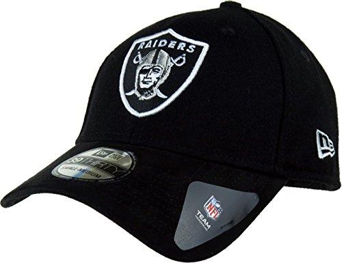 New Era -  Cappellino da baseball  - Uomo Black M-L = 57,7 cm-60,6 cm