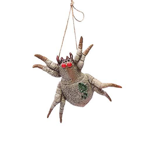 Frau Spider Kinder Kostüm - LSTC Halloween Requisiten Erwachsene Requisiten Für Kinder Cosplay-dekor Party Horror Heikle Ktv Kostüm Halloween Spider