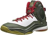 adidas Performance Men's D Rose 5 Boost Basketball