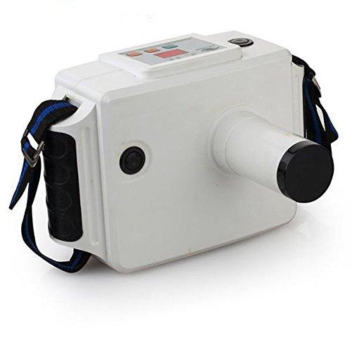 Portable Hand Röntgengerät Maschineneinheit Digital Control Film Position LK-C26 Hochfrequenz-maschine Portable