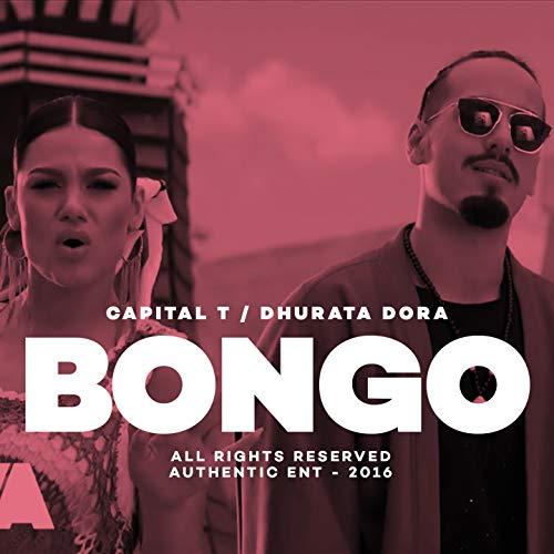 Bongo (feat. Dhurata Dora)