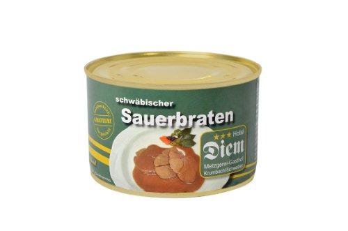 Diem Sauerbraten Dose 400g