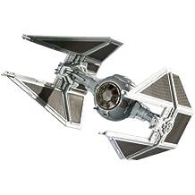 Revell 0Easykit Star Wars - Interceptor TIE - Figura Star Wars TIE Interceptor