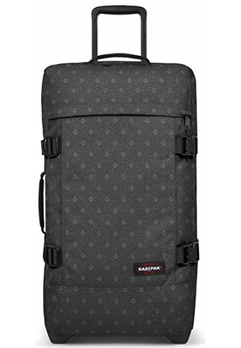 Eastpak – Maleta  negro Black Matchy