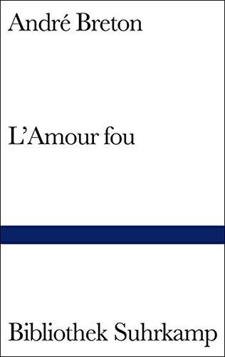 Preisvergleich Produktbild L'Amour fou