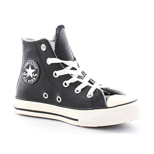 CONVERSE 354401C ALL STAR HI BLACK SNEAKERS Enfant BLACK 31