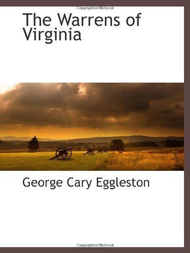 The Warrens of Virginia