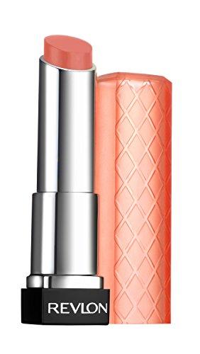 Revlon ColorBurst Lip Butter #27 Juicy Papaya 2.55g - Lip Plump Color Shine
