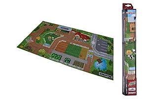 Simba Dickie 212056416Creatix Playmat Farm