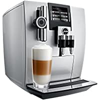 Jura Impressa J90 - Cafetera, pantalla incorporada, 1450 W, 2.1 l