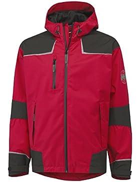 Helly Hansen Workwear 34-071047-530-XS - Chaqueta técnica, unisex