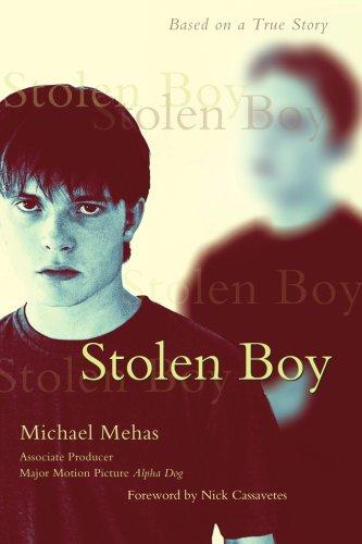 Stolen Boy Cover Image