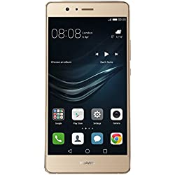 Huawei P9 Lite Smartphone Débloqué 4G (3 Go RAM - Android) Or