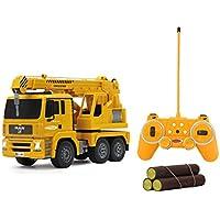 Jamara MAN Remote controlled car - juguetes de control remoto (Alcalino, 2 x AA, 130 mm, 220 mm, 33,5 cm, 1,26 kg)