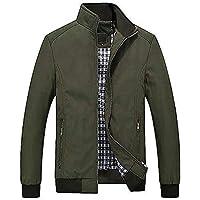 Blaq Ash Men's Casual Jacket