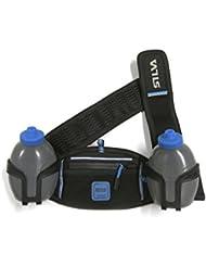 Silva Abstand Duo Hydration Gürtel–Schwarz