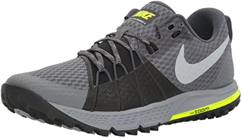 Nike Air Zoom Wildhorse 4, Zapatillas de Entrenamiento Para Hombre