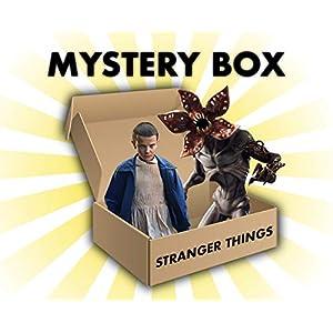 Geheimnis Mysteriöse Schachtel Geschenkbox Stranger Fernsehserie