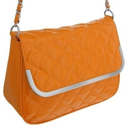 EyeCatchBags - Sac a main en simili cuir Juliet