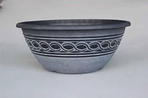 infinity-bowl-planter-pot-plastic-plant-pot-with-attractive-pattern-30cm-dia