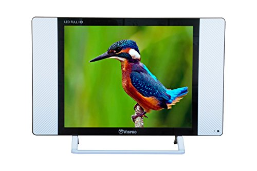 VISPRO LTHD1801 18 Inches Full HD LED TV