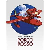 Porco Rosso Steelbook