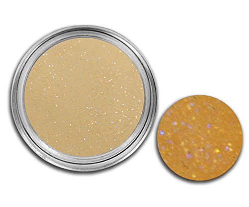 Classic Acryl Color (Gold Glitter 03)