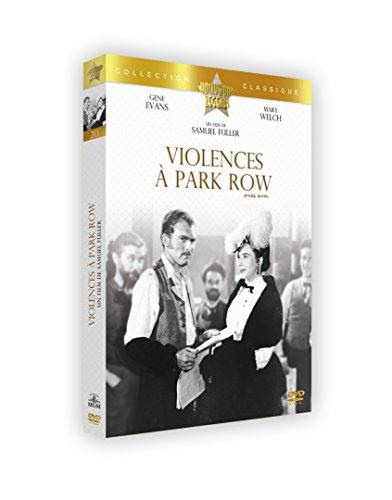 Violences à park row [FR Import]