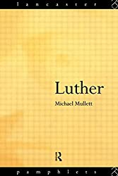 Luther (Lancaster Pamphlets)