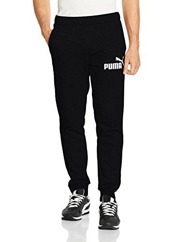 Puma Cotton Nero