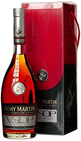 Remy Martin VSOP Mature Cask Finish in Icebox Cognac (1