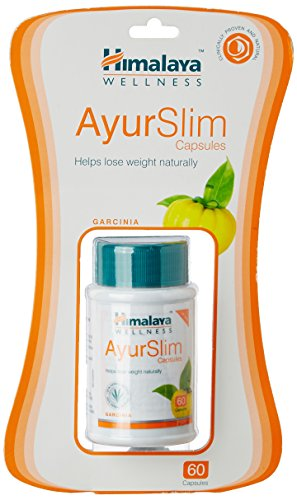 Himalaya Wellness Ayurslim - 60 Capsules  available at amazon for Rs.207