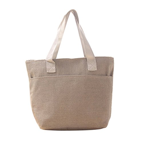 qhgstore-waterproof-insulated-thermique-cooler-lunch-box-carry-bag-storage-tote-gris