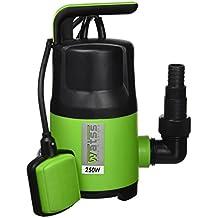 Watss 612007 - Bomba sumergible para aguas limpias (250 W)