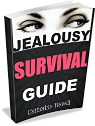 JEALOUSY SURVIVAL GUIDE (English Edition)