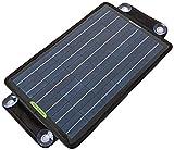 Imagen de ECO WORTHY 12 voltios 10 vatios panel