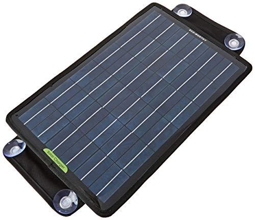 Imagen de Panel Solar Portátil Eco-worthy por menos de 35 euros.