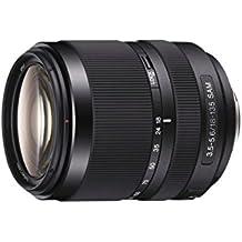 Sony SAL18135 - Objetivo para Sony (distancia focal 18-135mm, apertura f/3.5-36, zoom óptico 7.5x,diámetro: 62mm) negro