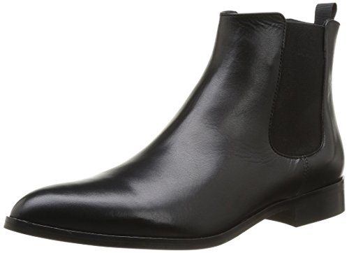 Kookai Boots Pointue, Boots femme - Noir (Z2), 38 EU