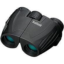 Bushnell Legend Ultra HD - Prismático compacto, resistente al agua, negro