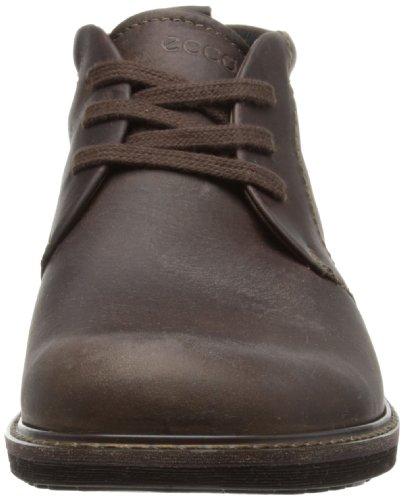ECCO Shoes  Turn Boot, Chukka boots homme Marron - marron