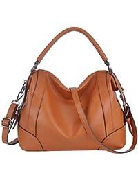 Designer Handbags, ZMSnow Top Handle Purses Crossbody Bags For Women Girls