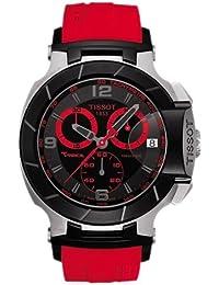 Tissot Herren-Armbanduhr Quarz T048.417.27.057.02