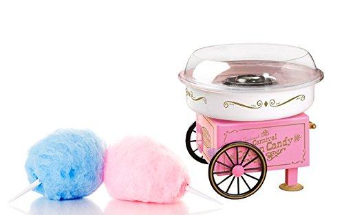 Godskitchen Personal Cotton Candy Maker