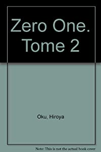 Zero One Edition simple Tome 2